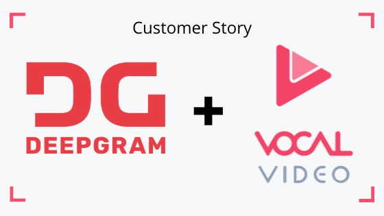 Deepgram: Mid Funnel Video Testimonials Accelerate and Close More Deals