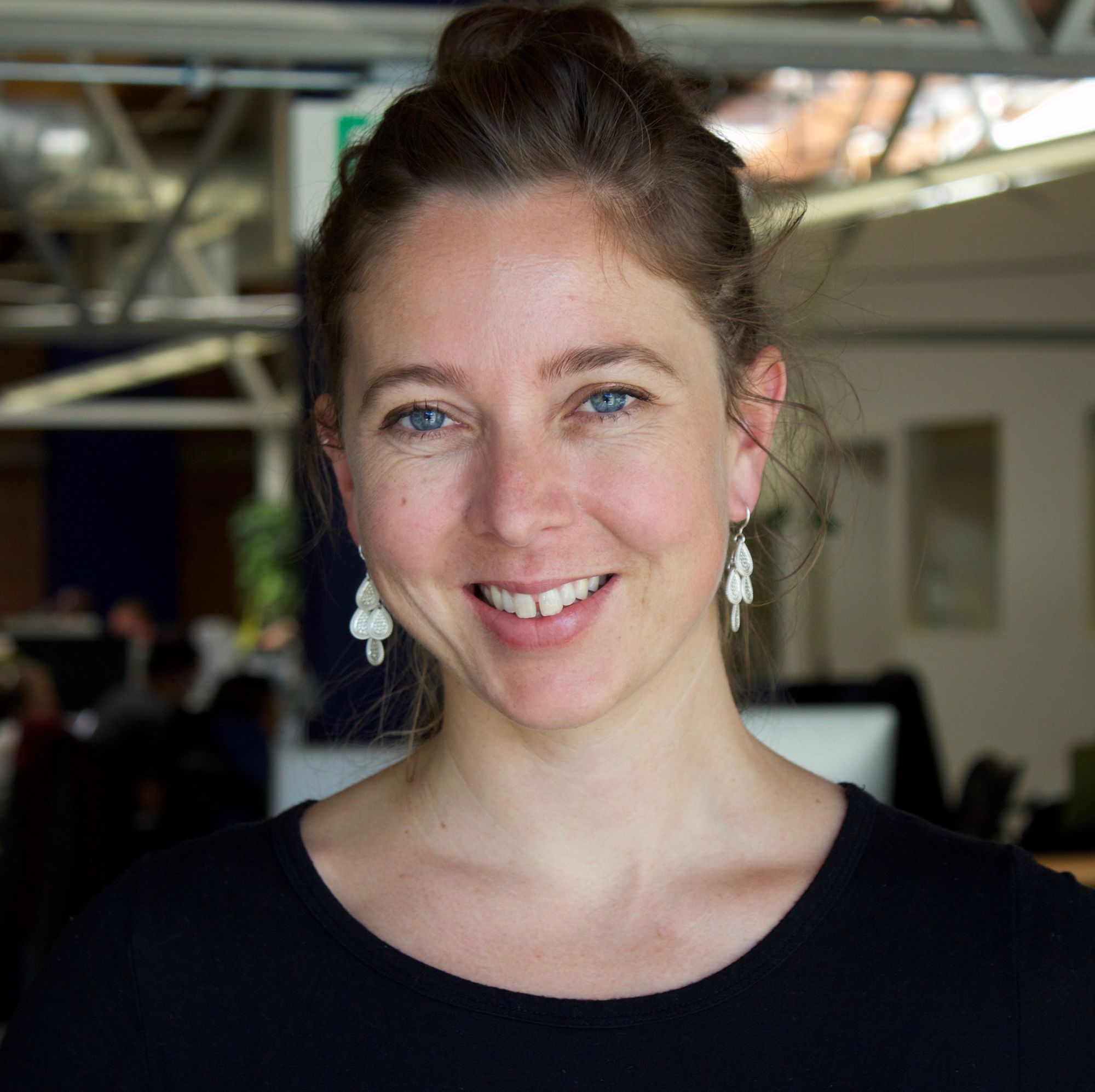 Lauren Locke-Paddon