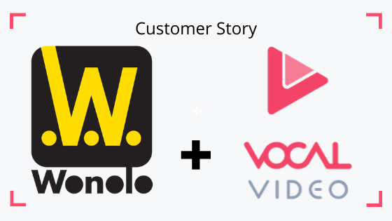 Wonolo: A Talent Marketplace Shares Video Stories on Social Media to Promote their Brand