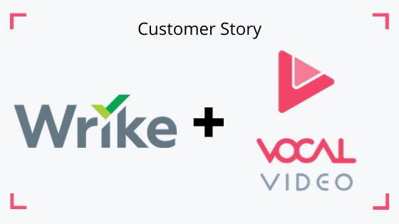 Wrike: Capturing Customer Stories for a New Product