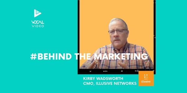 4-time CMO Kirby Wadsworth on how to get ahead and get heard