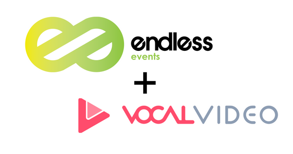 Endless Events on automated video content creation